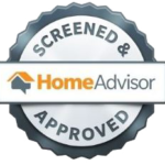 Home Advisor Seal Ahlgren's Transport LLC